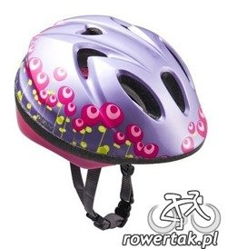 Kask rowerowy GIANT Pup 2013