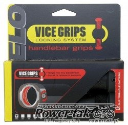 "Chwyty Velo VICE GRIP"" GEL130mm"